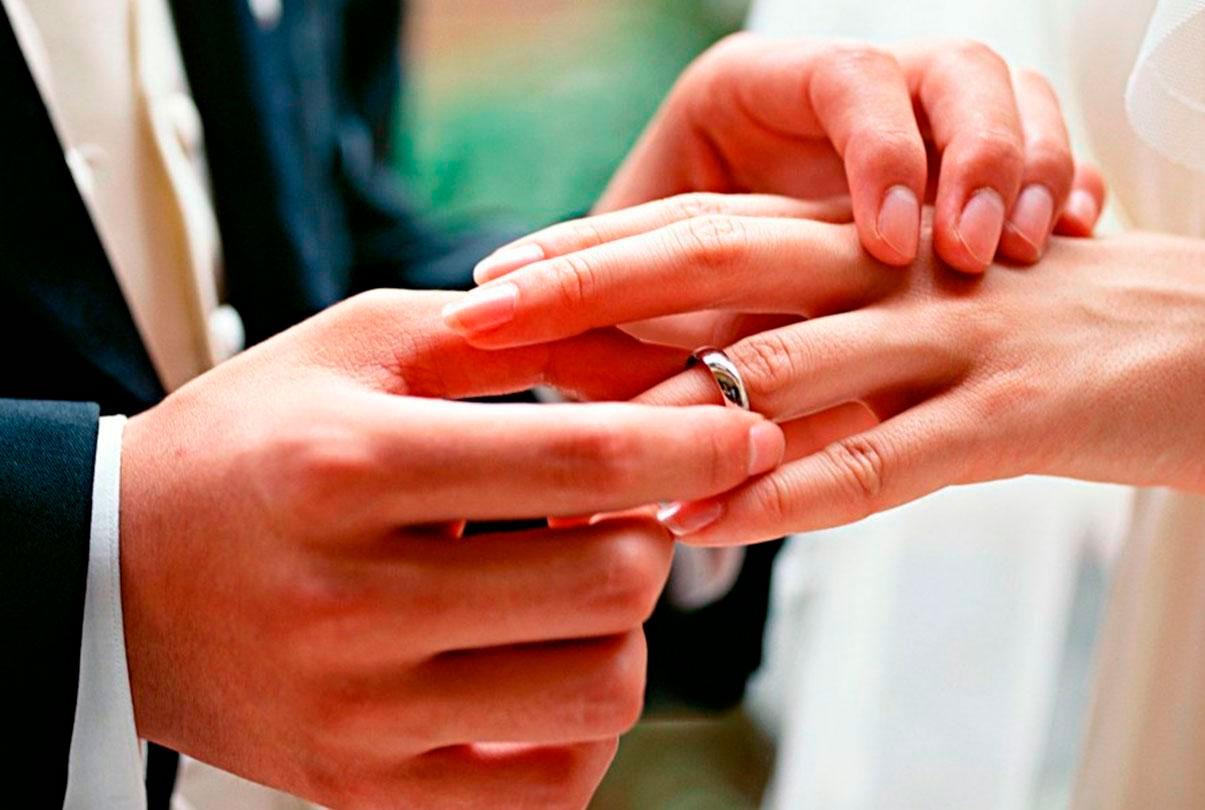 Я на тебе никогда не женюсь…