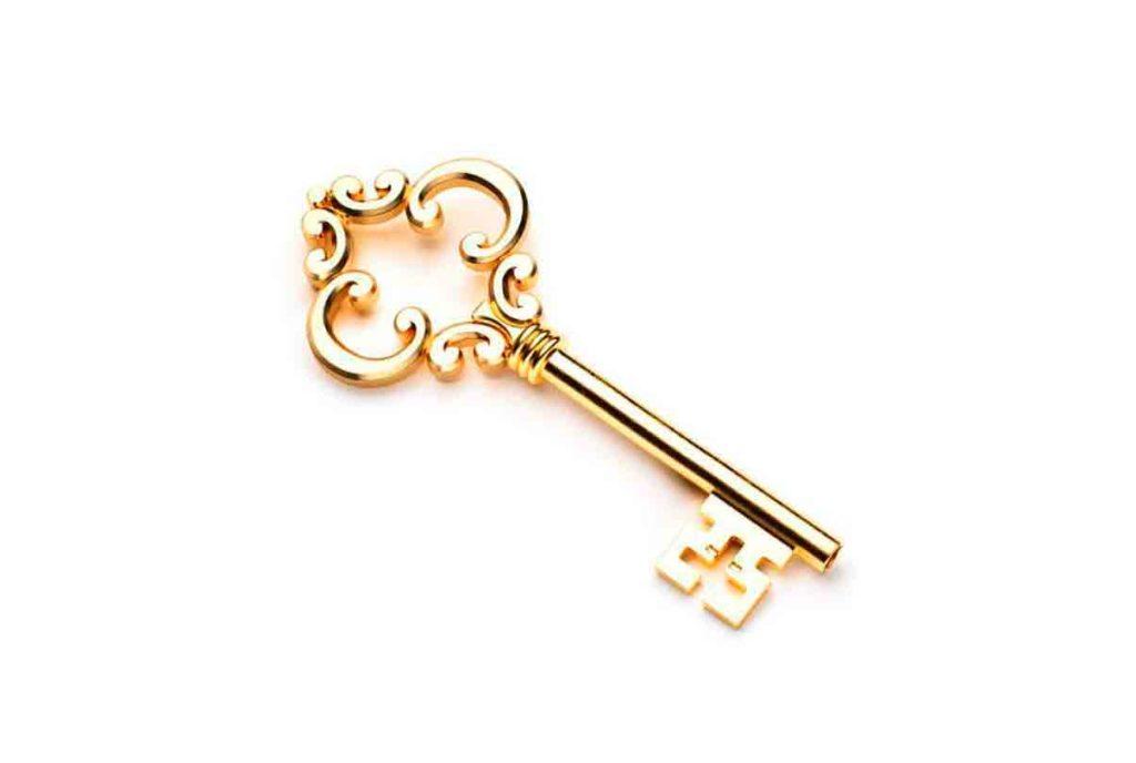 Ключи от тайны притяжения благ