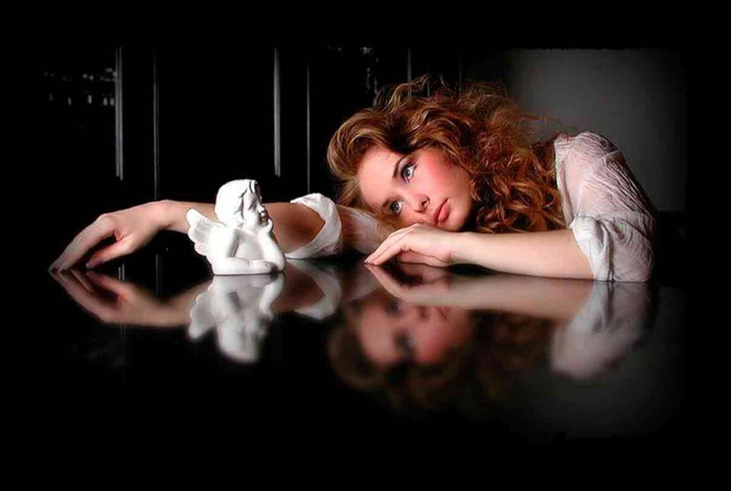 Добровольное одиночество или венчик безбрачия