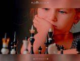 Как я училась играть в шахматы