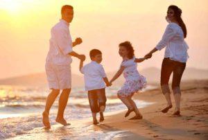 Цель – семейное счастье