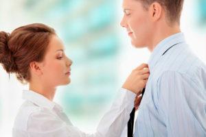 Как стать музой для мужа?