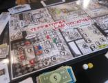 Трансформационная игра «Территория БЛАГОполучия»