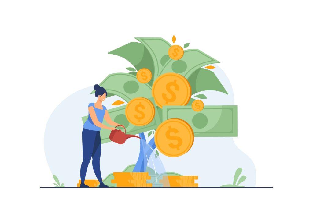 Онлайн тренинг, который наладит отношение с финансами